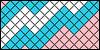 Normal pattern #25381 variation #89340