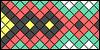Normal pattern #37988 variation #89344