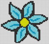Alpha pattern #53170 variation #89349