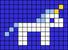 Alpha pattern #12885 variation #89369