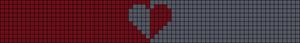 Alpha pattern #29052 variation #89375