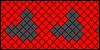 Normal pattern #16502 variation #89397