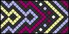 Normal pattern #40382 variation #89401