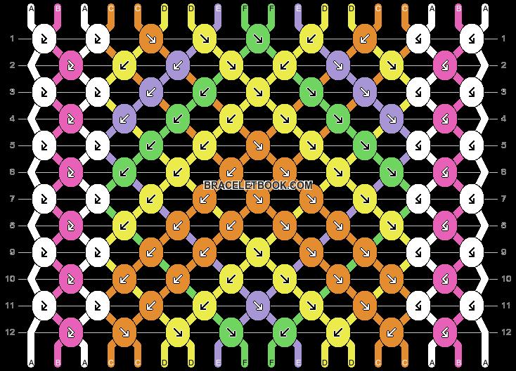 Normal pattern #53687 variation #89444 pattern
