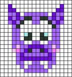 Alpha pattern #42067 variation #89445
