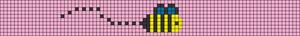 Alpha pattern #53608 variation #89452
