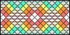 Normal pattern #52643 variation #89463