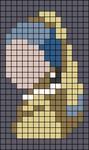 Alpha pattern #53405 variation #89496