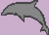 Alpha pattern #53690 variation #89500
