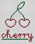 Alpha pattern #53704 variation #89505