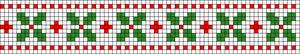Alpha pattern #21024 variation #89534
