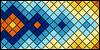 Normal pattern #18 variation #89545