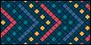 Normal pattern #50762 variation #89564