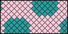 Normal pattern #53098 variation #89574