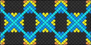 Normal pattern #25877 variation #89581