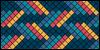 Normal pattern #31210 variation #89593
