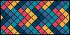 Normal pattern #2359 variation #89596
