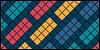 Normal pattern #10791 variation #89597