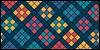 Normal pattern #39257 variation #89598