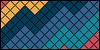 Normal pattern #25381 variation #89603