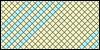 Normal pattern #3244 variation #89615