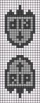 Alpha pattern #53436 variation #89619