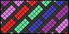 Normal pattern #23007 variation #89628
