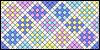 Normal pattern #10901 variation #89638