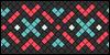 Normal pattern #31784 variation #89640