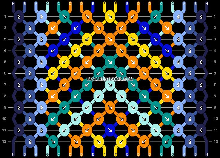Normal pattern #53687 variation #89648 pattern