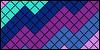 Normal pattern #25381 variation #89659