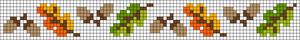 Alpha pattern #53669 variation #89693