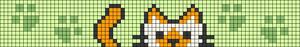 Alpha pattern #49361 variation #89698