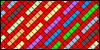 Normal pattern #50 variation #89711