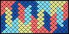 Normal pattern #27124 variation #89718