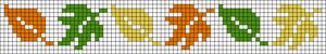 Alpha pattern #53667 variation #89726