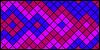 Normal pattern #18 variation #89757