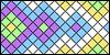Normal pattern #2048 variation #89763