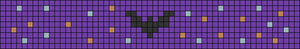 Alpha pattern #53103 variation #89766