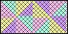 Normal pattern #9913 variation #89768