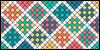 Normal pattern #10901 variation #89770