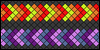 Normal pattern #23698 variation #89784