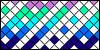 Normal pattern #46313 variation #89793