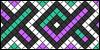 Normal pattern #33424 variation #89797