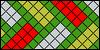 Normal pattern #25463 variation #89817