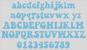 Alpha pattern #50267 variation #89829