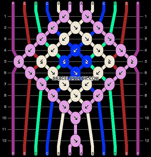 Normal pattern #34952 variation #89833 pattern