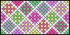 Normal pattern #10901 variation #89837