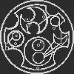 Alpha pattern #50633 variation #89848