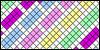 Normal pattern #23007 variation #89855